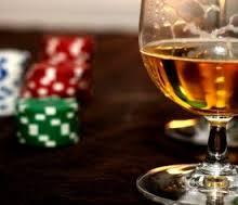 alcohol-gambling