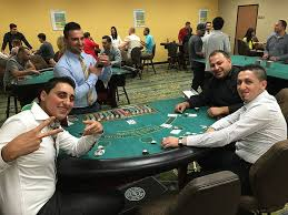 It takes all kinds of players to make a casino, and the dealers see them all.