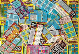 Scratch Tickets
