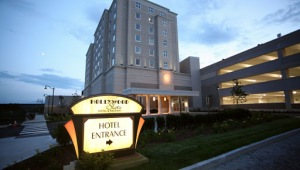 Hollywood Casino, Hotel & Raceway - Bangor Maine