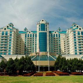 Foxwoods Resort Casino, CT