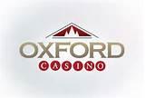 Oxford Casino, Oxford Maine