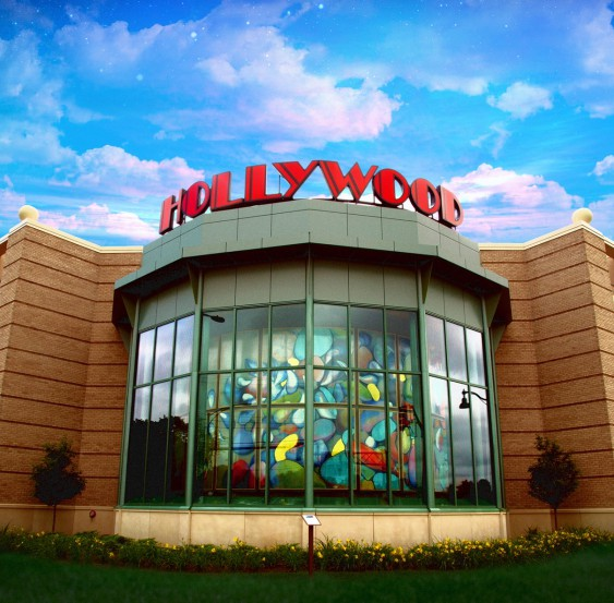 Hollywood Casino, Hotel & Raceway, Bangor Maine