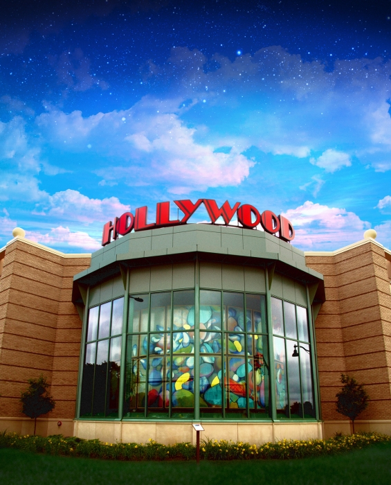 New Dining Option At Hollywood Casino Challenges All Burger Fans