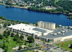 Hollywood Casino, Hotel & Raceway, Bangor Maine