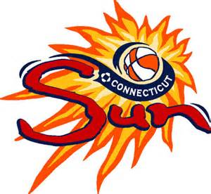 Ct Sun of the WNBA