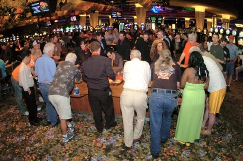 Casino People