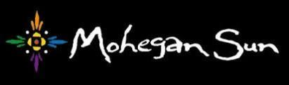 Mohegan Sun Black Logo