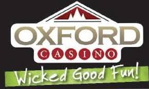 Oxford casino craps