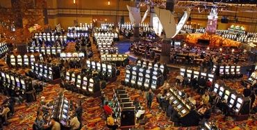 Twin river ri casino is gambling a sin in buddhism