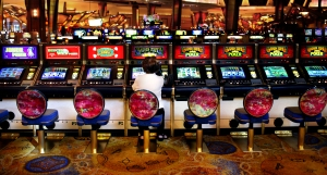 Video Poker Machines at Mohegan Sun