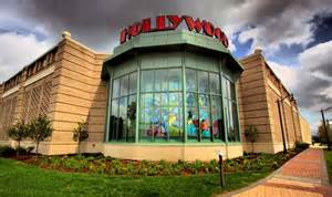 Hollywood Casino, Bangor Maine