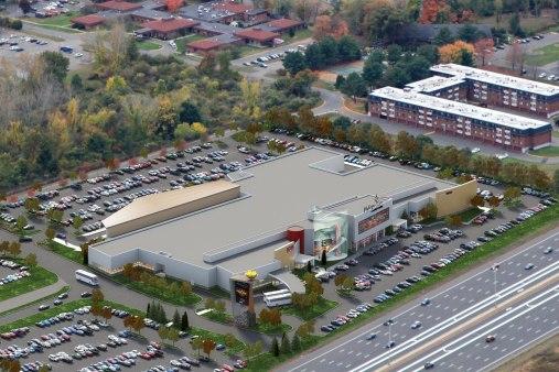 East Hartford Casino