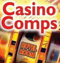 Casino comps casinos on mississippi