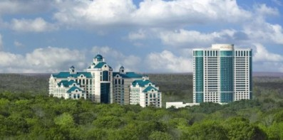 Foxwoods Resort