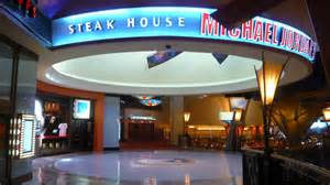 Michael Jordan's Steakhouse & Sports Bar - Mohegan Sun