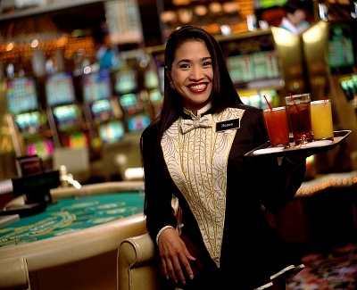 Casino cocktail waitresses pictures casino gambling connecticut