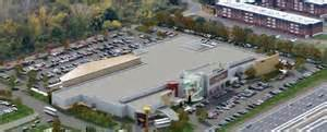 One possible property available now is the closed Showcase Cinemas in East Hartford off of I-84