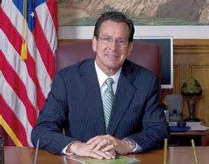 Connecticut Governor Dan Malloy