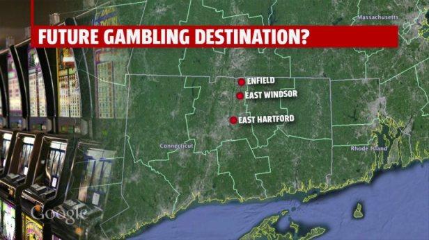 Mashentucket/Mohegan Joint Casino Venture
