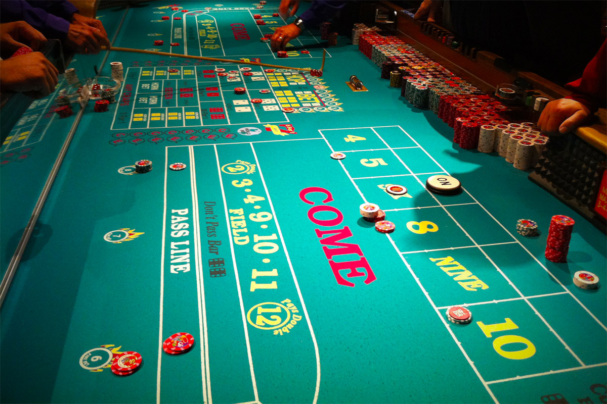 Craps casinocity online poker play casino games for cash