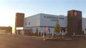 Plainridge Park Morning