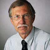 John Kostrzewa, Literary Editor, Providence Journal