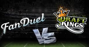 FanDuel vs. DraftKings