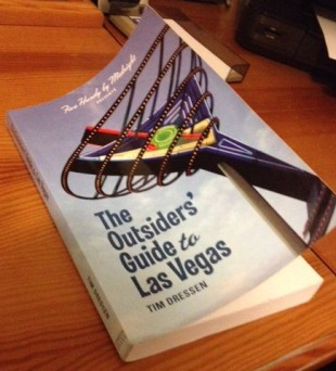 Outsiders Guide to Las Vegas