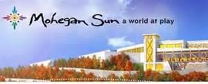 Mohegan Palmer Casino