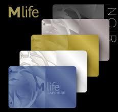 MLife Rewards Club of MGM