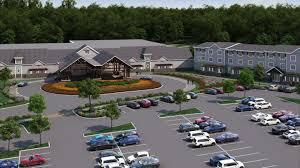 Proposed Tiverton Casino, Previous Newport Grand