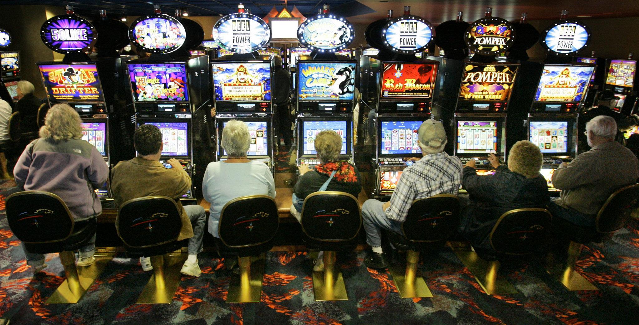 Casino Cashpot Gratuit
