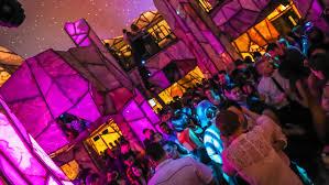Viasta Lounge at Wombi Rock