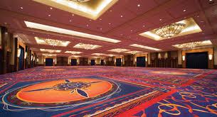Mohegan Sun Convention Center