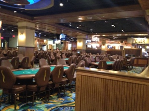 What Makes A Good poker Room N E Time Gambling