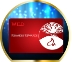 Foxwoods Rewards Card