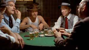 "One of my favorite all-time movies - ""the Sting"""