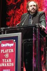 Card Player Magazine with Mike Caro