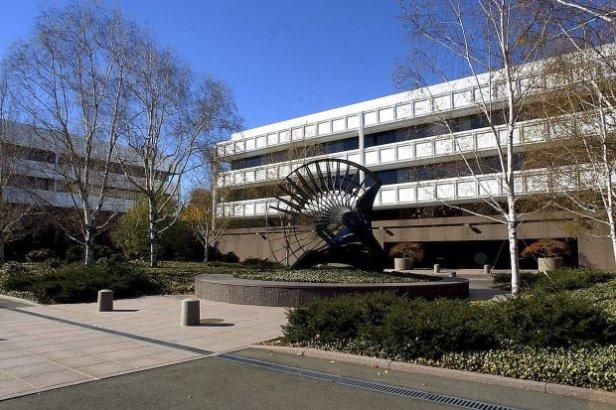 GE Headquarters in CT