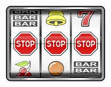 Follow the signs of problem gambling.