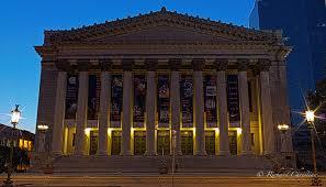 Springfield Symphony Hall
