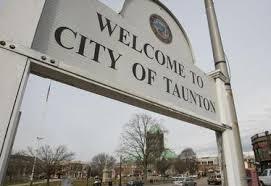 Taughton Sign