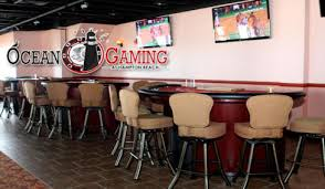 Ocean Gaming, Hampton Beach, NH