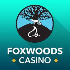 Foxwoods Online Casino app.