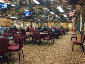 Hampton Falls Poker Room, New Hampshire