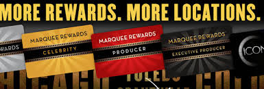 Marquee Rewards connects to Penn National casinos across the country