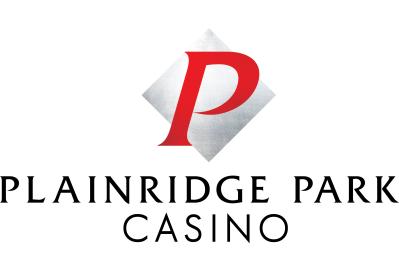 Plainridge Park Logo