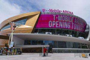 Opened in Las Vegas in April