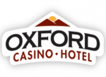 New Oxford Casino Hotel logo coming Next year!